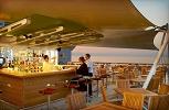 Celebrity Silhouette. Sunset Bar