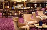 Celebrity Solstice. Ensemble Lounge