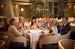 Celebrity Solstice. Grand Epernay Restaurant