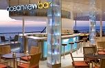 Celebrity Solstice. Oceanview Cafe