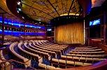 Celebrity Solstice. Solstice Theater Upper Level