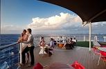 Celebrity Solstice. Sunset Bar