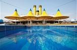 Costa Deliziosa. Acqua Regina Pool