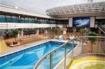 Costa Deliziosa. Azzuro Blu Pool