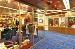 Costa Deliziosa. Galleria Shops