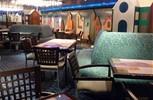 Costa Deliziosa. Muscadins Buffet & Pizzeria