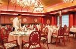 Costa Deliziosa. Samsara Restaurant