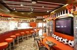 Costa Deliziosa. Vanilla Lounge