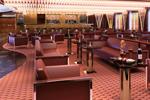 Costa Diadema. Bollicine Bar
