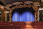 Costa Diadema. Emerald Theatre