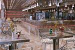 Costa Diadema. Ice Cream Parlour