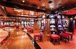 Costa Favolosa. Casino El Dorado