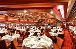 Costa Favolosa. Duca di Borgogna Restaurant