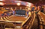 Costa Favolosa. Hortensia Theater