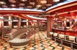 Costa Favolosa. Moliere Lounge