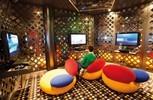 Costa Favolosa. PlayStation World