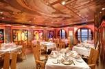 Costa Favolosa. Samsara Restaurant