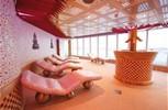 Costa Favolosa. Samsara SPA, Venus Beauty Salon & Fitness Center