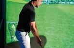 Costa Favolosa. Virtual Golf Game & Putting Green