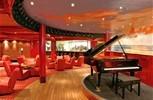 Costa Fortuna. Atrium Bar