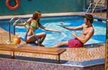 Costa Fortuna. Barcellona Pool