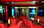 Costa Fortuna. Conte Rosso 1921 Piano Bar