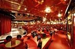 Costa Fortuna. Leonardo Da Vinci 1960 Lounge