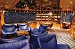Costa Fortuna. Library