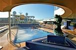 Costa Fortuna. Oceania 1932 Pool