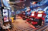 Costa Magica. Arcade
