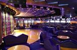 Costa Magica. Бар Capri Lounge