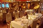 Costa Magica. Ресторан Costa Smeralda Restaurant