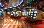 Costa Magica. Sicilia Casino
