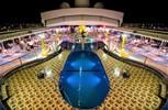 Costa Mediterranea. Apollo Pool