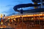 Costa Mediterranea. Armonia Bar