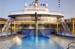 Costa Mediterranea. Armonia & Cadmo Pool