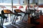 Costa Mediterranea. Olympia Gym