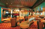 Costa Mediterranea. Oriental Lounge