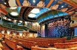 Costa Mediterranea. Osiris Theater