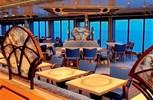 Costa Mediterranea. Perla del Lago Buffet & Posillipo Pizzeria