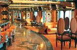 Costa Mediterranea. Talia Lounge