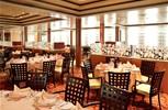 Costa neoRomantica. Boticelli Restaurant