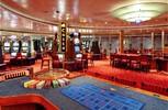 Costa neoRomantica. Excelsior Casino