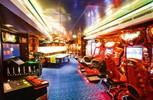 Costa Pacifica. Arcade