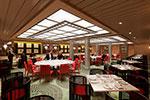 Costa Smeralda. Restorante Arlecchino