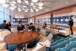 Costa Smeralda. Ristorante Buffet La Sagra dei Sapori