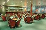 Costa Victoria. Capriccio Lounge