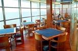 Costa Victoria. Card Room