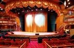 Costa Victoria. Festival Theater