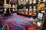 Costa Victoria. Montecarlo Casino